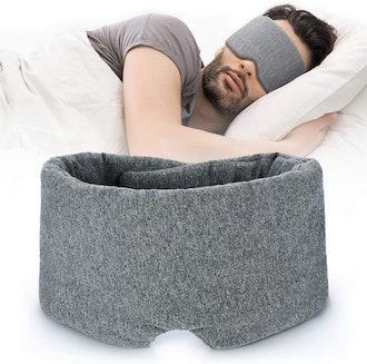 FRESHME Cotton Sleep Mask
