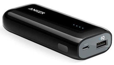 Anker Astro E1 6700mAh Compact Portable Charger