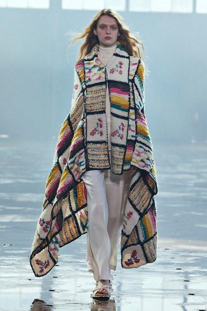 Fashion Month Fall/Winter 2021 Runway