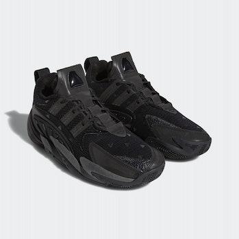 Pharrell Adidas BYW 2.0 Triple Black