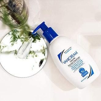 Vanicream Gentle Facial Cleanser with Pump Dispenser