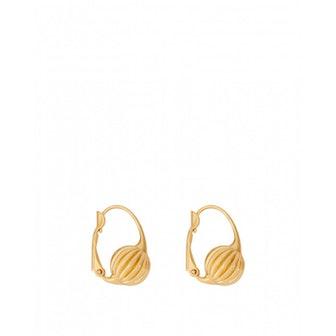 Arpege Sleeper Earrings