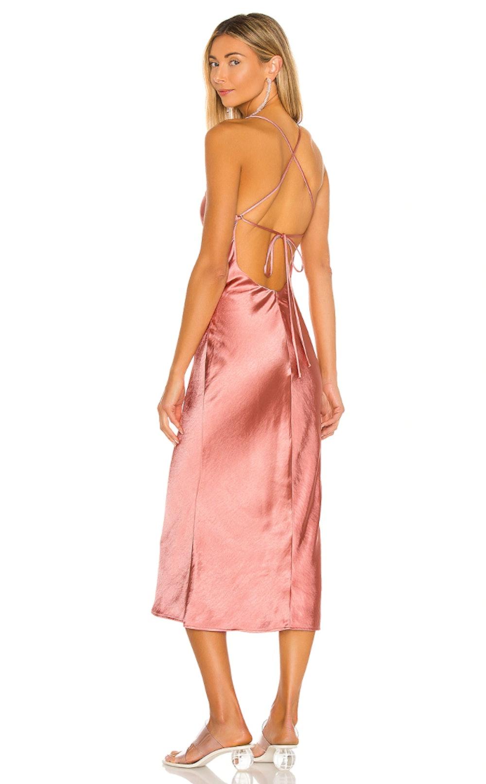 Arnoldo Midi Dress