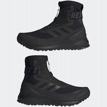 Pharrell Adidas Terrex Freehiker C.RDY Triple Black