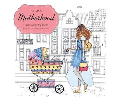 The Gift of Motherhood by Farah Hattab