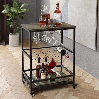 HOMECHO Bar Cart