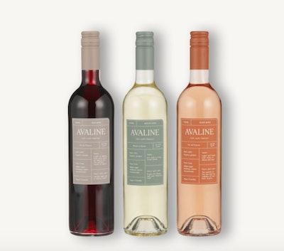 The Essentials Wine Trio