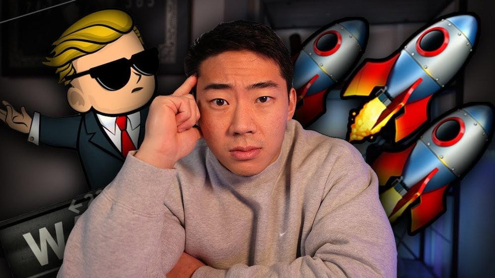 Brian Jung youtube gamestop