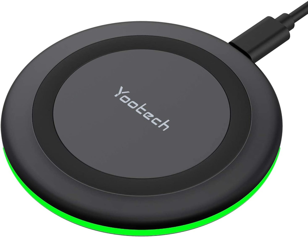Yootech Wireless Fast Charger