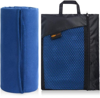 SUNLAND Microfiber Sports Travel Towel