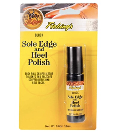 Fiebing's Sole Edge and Heel Polish