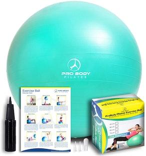 ProBody Pilates Exercise Ball