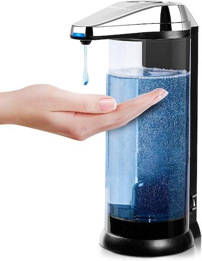 Secura Premium Automatic Soap Dispenser (7oz / 500ml)