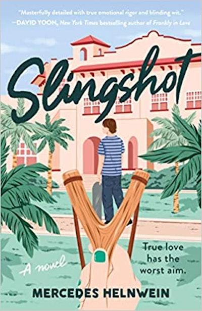 Slingshot: A Novel
