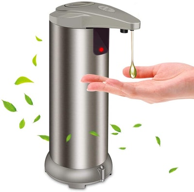 LOUTAN Automatic Soap Dispenser
