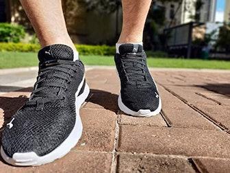 Aiboxin No-Tie Magnetic Shoe Laces