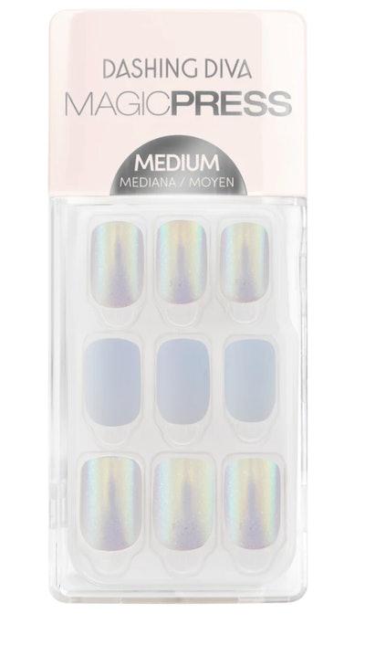 Magic Press Blueberry Scone Press-On Nails