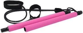 ZTDXPH Portable Pilates Bar Kit