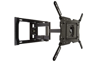 Amazon Basics Full Motion TV Wall Mount