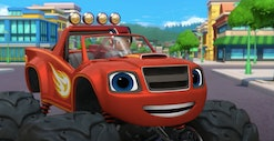 If your kid loves cars, these shows are for them