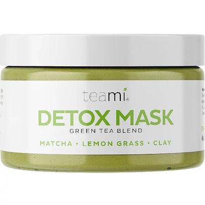 Teami Blends Green Tea Blend Detox Mask