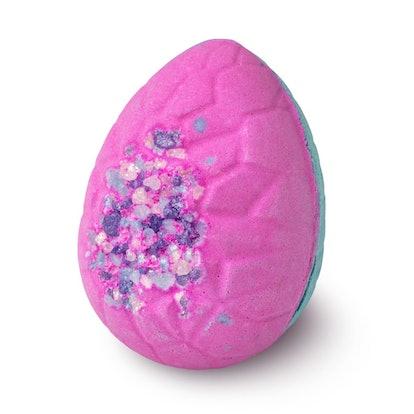 Flamingo Egg Bath Bomb