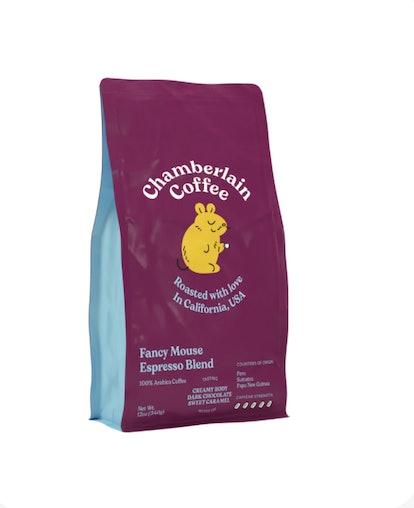 Fancy Mouse Espresso Blend - Coffee Bag