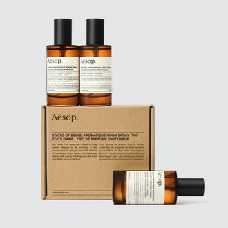 Aesop States of Being Aromatique Room Spray Trio