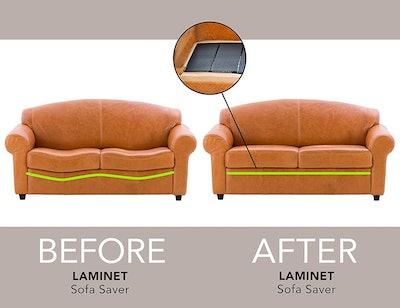 LAMINET Extra-Thick Sagging Furniture Cushion