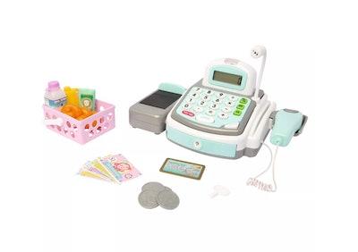 Perfectly Cute Cash Register