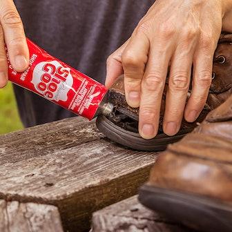 Shoegoo Adhesive Shoe Repair