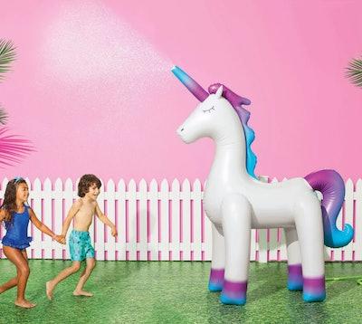 Sun Squad Unicorn Sprinkler
