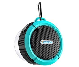 VicTsing Bluetooth Shower Speaker