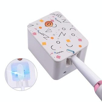 SARMOCARE Deep UV Toothbrush Holder