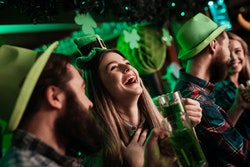 Why Do We Wear Green On St. Patrick's Day? A Brief History Behind This Tradition