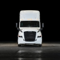 Freightliner customers have driven electric semis 700,000 miles