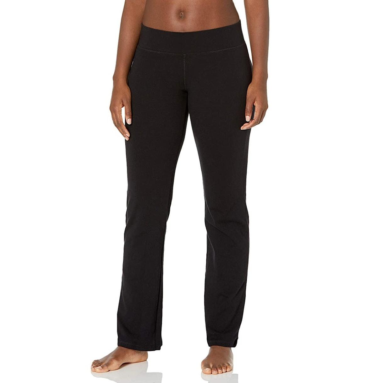 No Nonsense Sport Yoga Pant
