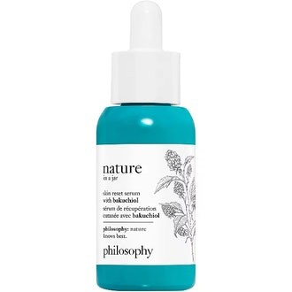 Nature In A Jar Skin Reset Serum With Bakuchiol