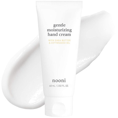 Nooni Gentle Moisturizing Hand Cream