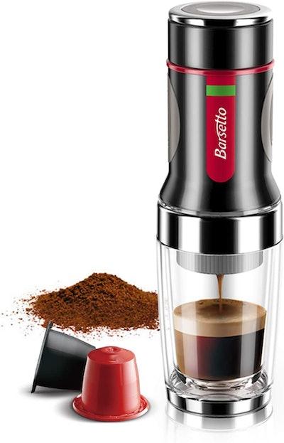 Gevi Hand Press Coffee Maker