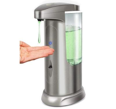Hanamichi Touchless Soap Dispenser