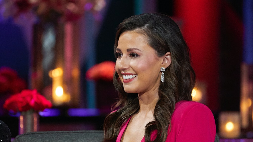 Katie Thurston will be the next Bachelorette.