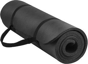 BalanceFrom GoYoga Thick Yoga Mat