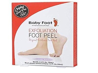 Baby Foot Foot Peel Mask