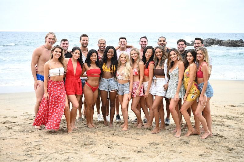 'Bachelor in Paradise' Season 6 Cast via ABC Press Site