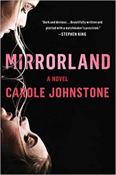 'Mirrorland' by Carole Johnstone