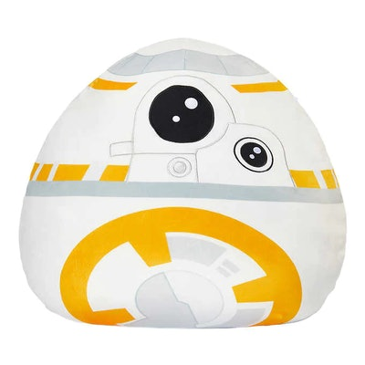 "Squishmallows 20"" Star Wars BB8 Plush"