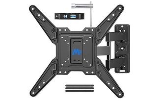 Mounting Dream Full Motion TV Wall Mount