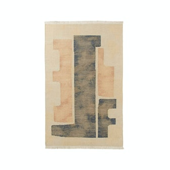 Leanne Ford Cityscape Flatweave Rugs