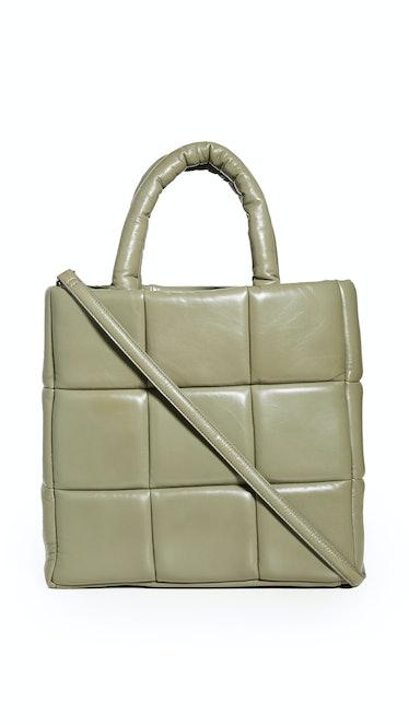 Assante Leather Bag